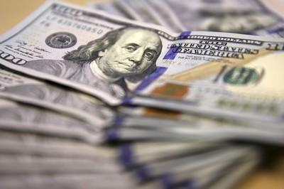 Tỷ giá ngoại tệ ngày 2/5: USD, Euro đồng loạt tăng giá