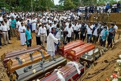 Bốn nhà khoa học TQ thiệt mạng trong vụ khủng bố ở Sri Lanka