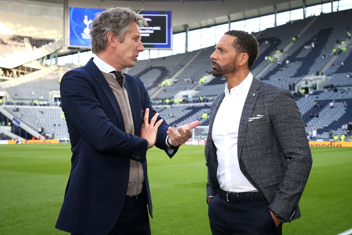 MU bổ nhiệm Rio Ferdinand: Quỷ đỏ hồi sinh từ De Ligt