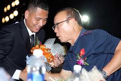 Tuyển Việt Nam: Phía sau quyết định gọi Anh Đức của thầy Park...