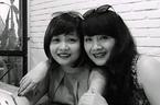 Tai nạn ở hầm Kim Liên: Lặng người nữ sinh đăng cáo phó cho mẹ