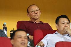 Tuyển Việt Nam đá King's Cup: Nhiều cựu binh trở lại?