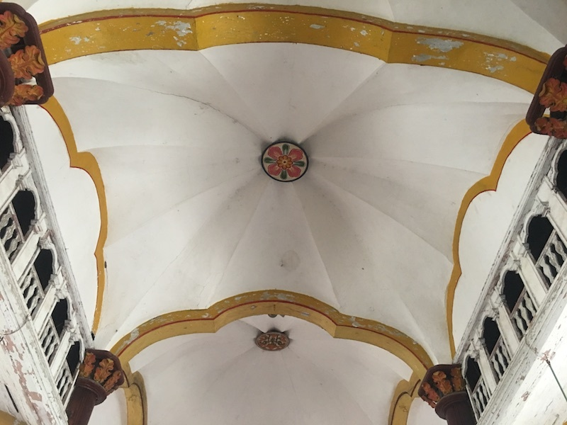 nhà thờ,nhà thờ Bùi Chu,di sản