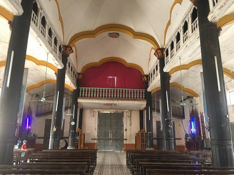 Giới chuyên gia kiến nghị, nhà thờ Bùi Chu 134 năm tuổi có được cứu xét?