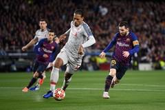 Lịch thi đấu Cup C1 hôm nay 7/5: Liverpool vs Barca