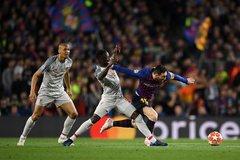 Lịch thi đấu bán kết lượt về Champions League 2018/19