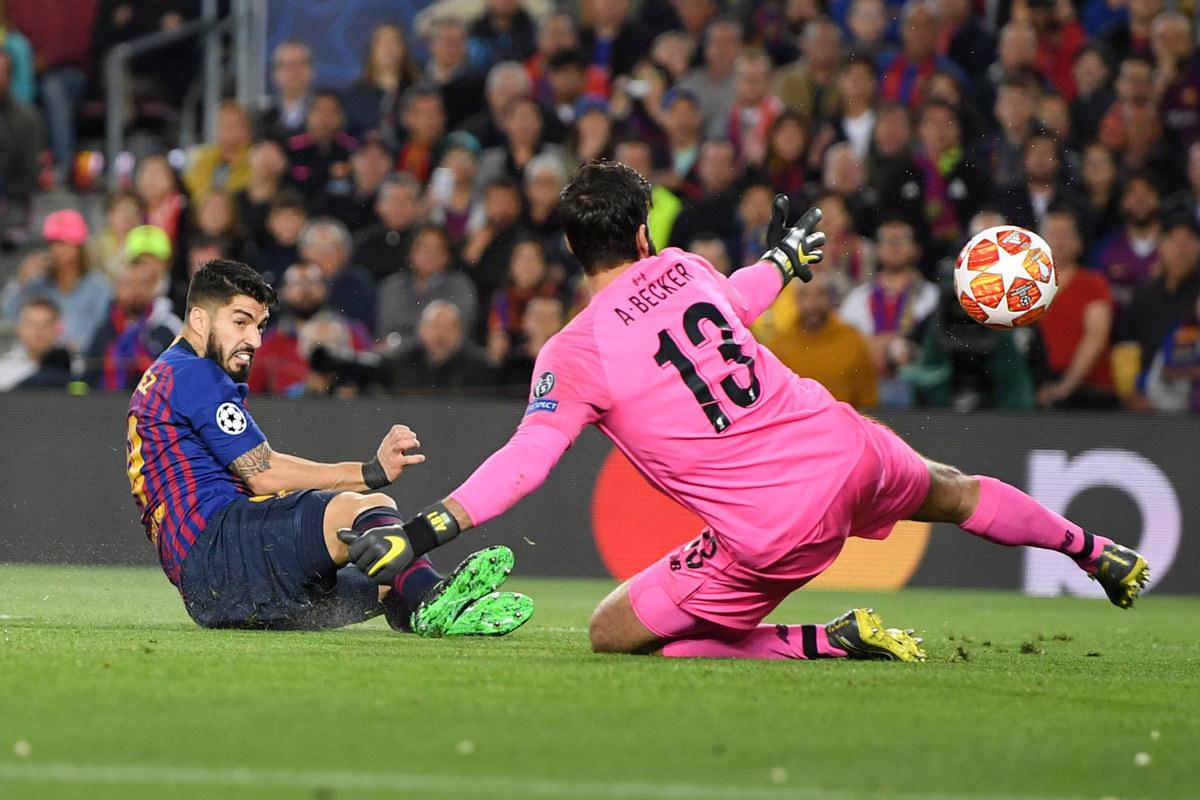 Barca,Barca vs Liverpool,Liverpool,Ernesto Valverde,Arturo Vidal