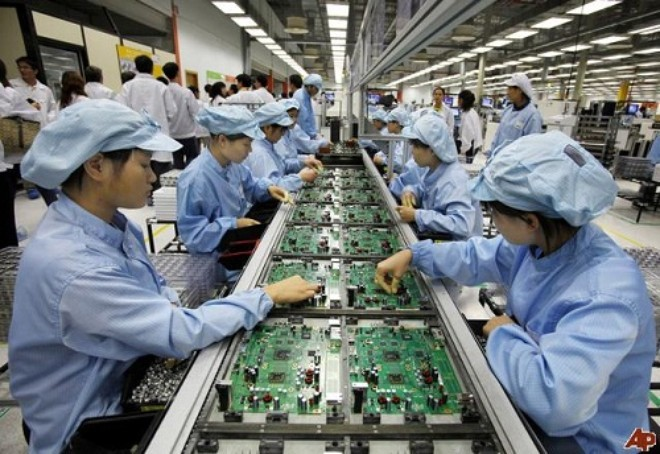 Vũ Tiến Lộc,kinh tế tư nhân,tài sản quốc gia