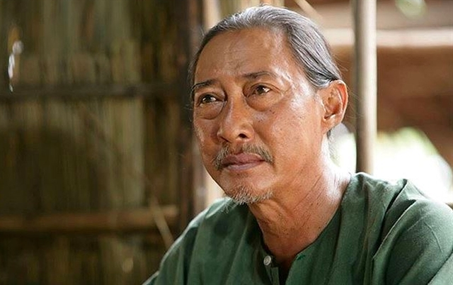 Famous actor and scriptwriter passes away