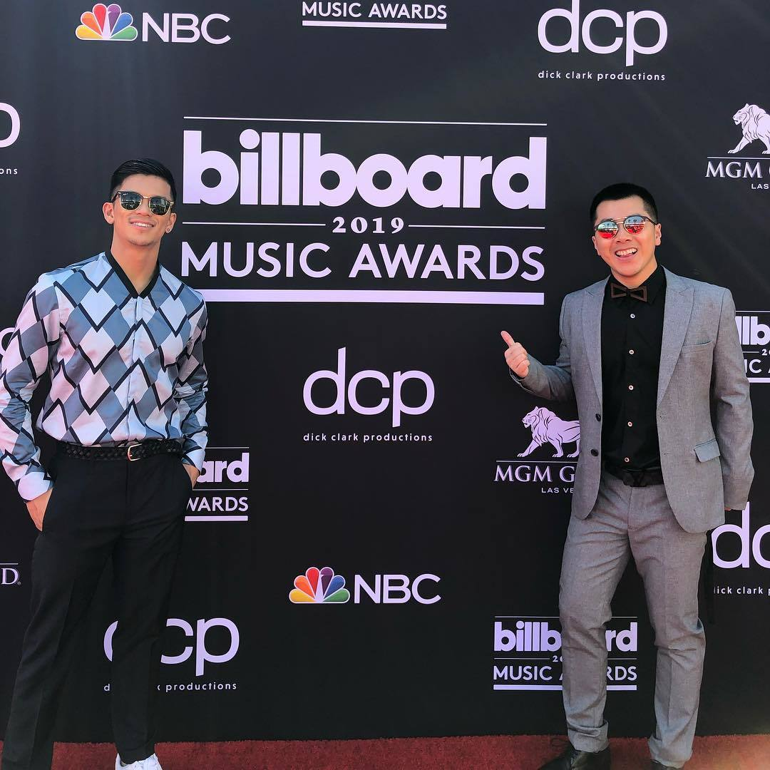 Billboard Music Awards 2019,Trọng Hiếu Idol,Taylor Swift,BTS