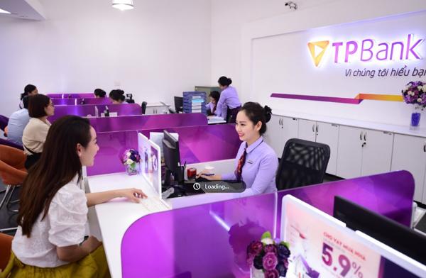 Điểm tên những lý do khiến khách hàng gắn bó với TPBank