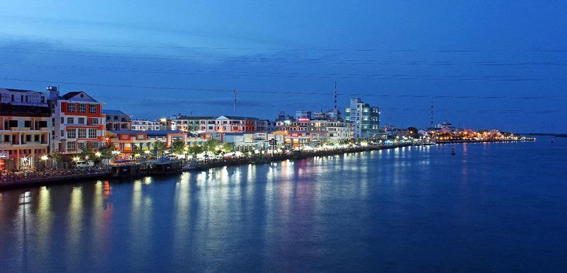 Hà Tiên & Tham vọng thành Maldives của Việt Nam