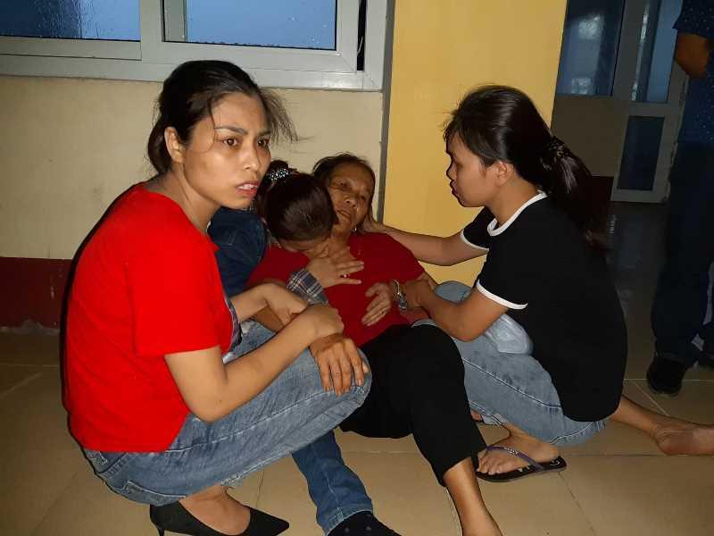 Sản phụ tử vong trên bàn mổ: Trẻ sơ sinh được chuyển lên cấp cứu ở tuyến trên