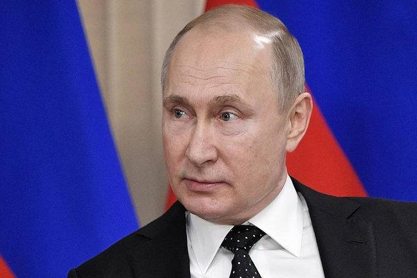 Nga,Tổng thống Putin,Vladimir Putin,chính phủ Nga,an ninh mạng