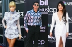 Ca sĩ Việt duy nhất dự thảm đỏ Billboard Music Awards 2019 cùng Taylor Swift, BTS