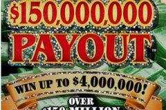 Trúng số liên tiếp hơn 90 tỷ đồng chỉ trong vòng chưa đầy một tháng