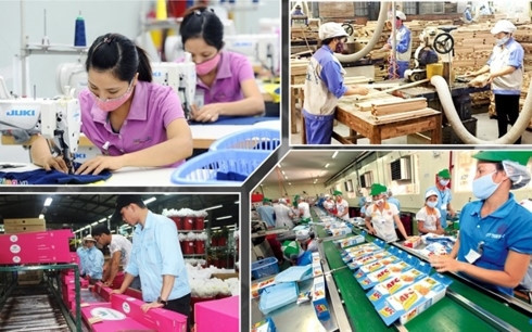 Vietnam's firms struggle to reap benefits from CPTPP