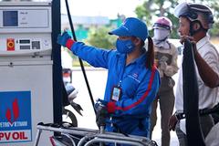 Chiều nay 2/5: Đối mặt xăng dầu tăng giá mạnh