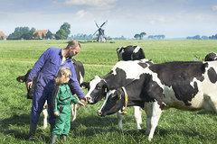 Cô Gái Hà Lan - 145 năm kiên định chuẩn chất lượng