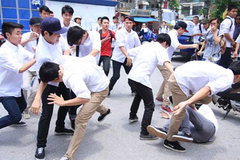 Comprehensive measures needed to end school violence in Vietnam