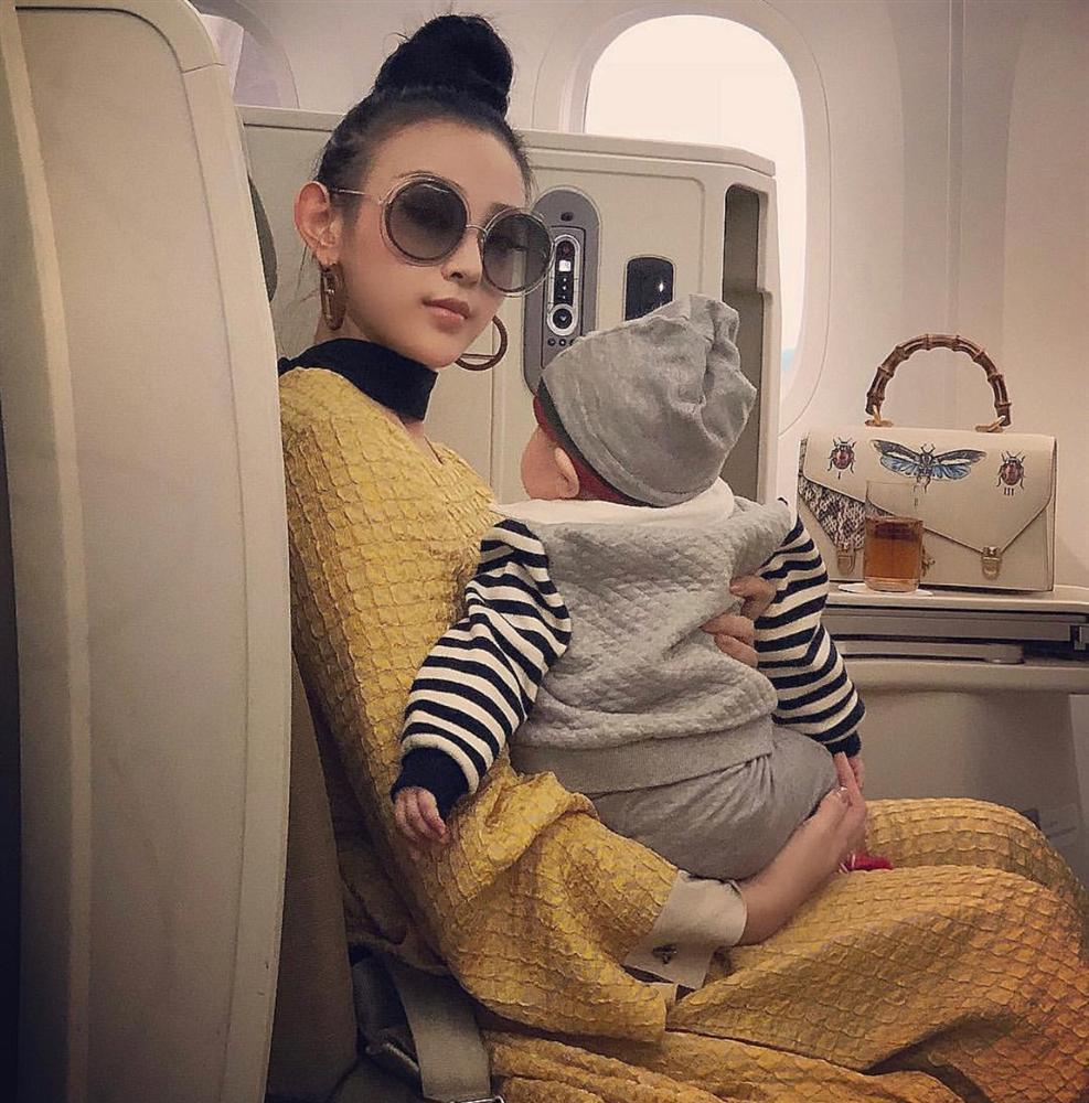 Huyền Baby: Từ hot girl đình đám đến nữ đại gia sở hữu biệt thự triệu đô
