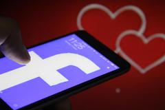 """Facebook muốn người dùng tiết lộ """"người tình trong mộng""""?"""