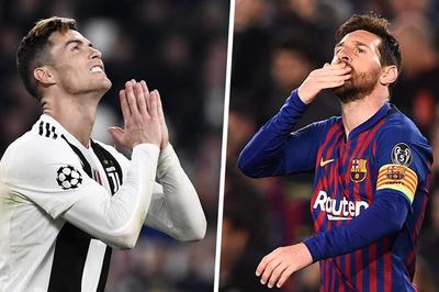 """Balotelli: """"Messi quá đỉnh, đừng so sánh với Ronaldo nữa"""""""