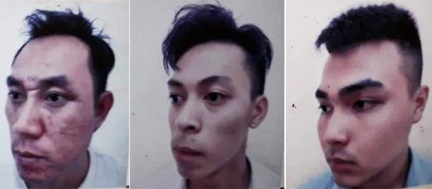 bảo kê,người Hàn Quốc,Đà Nẵng,công an