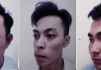 Đòi thu 2 triệu tiền bảo kê từ ông Park, nhóm thanh niên bị bắt