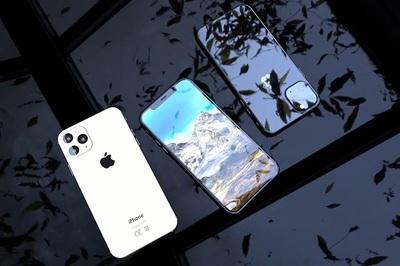 Dồn dập hình ảnh về 3 mẫu iPhone 11 ra mắt tháng 9 tới