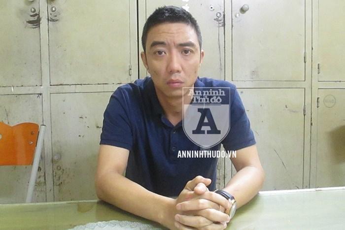 Cảnh sát 141 chặn giữ xe Mercedes gây tai nạn hầm Kim Liên thế nào?