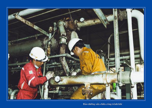 bảo vệ môi trường,sản phẩm khí