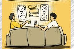 Uống bia: Chớp khoảnh khắc vui hay để ngồi buồn kêu than?