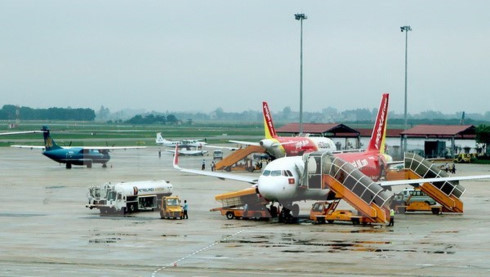 Over 4,200 flights delayed, cancelled in Vietnam in April