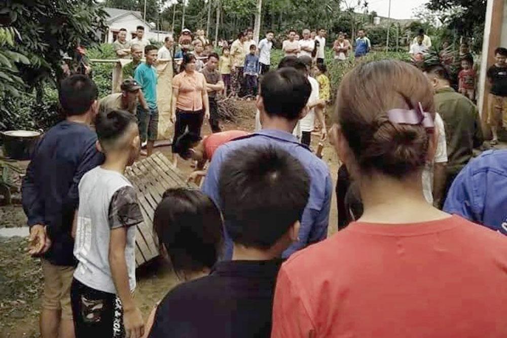 Tin pháp luật số 173: Điều tra vụ tai nạn 2 người chết tại hầm Kim Liên