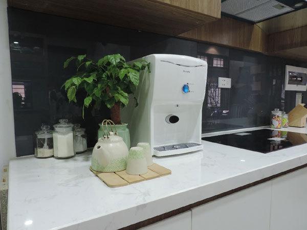 Vì sao máy lọc nước ChungHo được người dùng ưa chuộng?