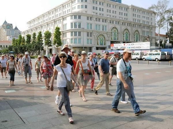 HCM City diversifies tourism products