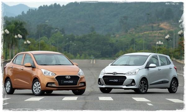 3 mẫu ô tô giá dưới 400 triệu đồng đáng chú ý hiện nay