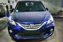 Xe mới của Toyota đẹp như Yaris, giá chỉ gần 200 triệu đồng