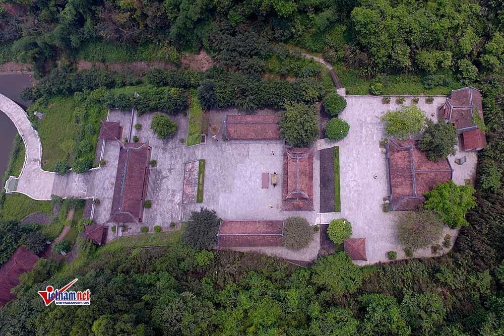 Khu du lịch tâm linh trên đất rừng Thạch Thất: Hà Nội chỉ đạo khẩn