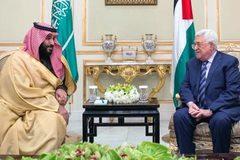 """Ảrập Xêút dụ Palestine ký """"thỏa thuận thế kỷ"""" của ông Trump"""