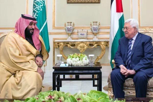 Palestine,hòa bình Trung Đông,thỏa thuận thế kỷ,Thái tử Ảrập Xêút,Donald Trump