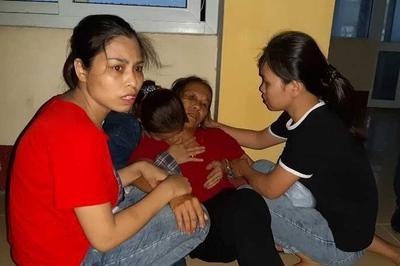 Vụ sản phụ tử vong trên bàn mổ: Bệnh viện nói do bệnh nặng