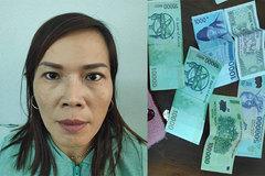 Đà Nẵng: Chân tướng nữ quái chuyên móc túi du khách