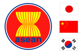 ASEAN+3 discuss cooperation in response to financial crises