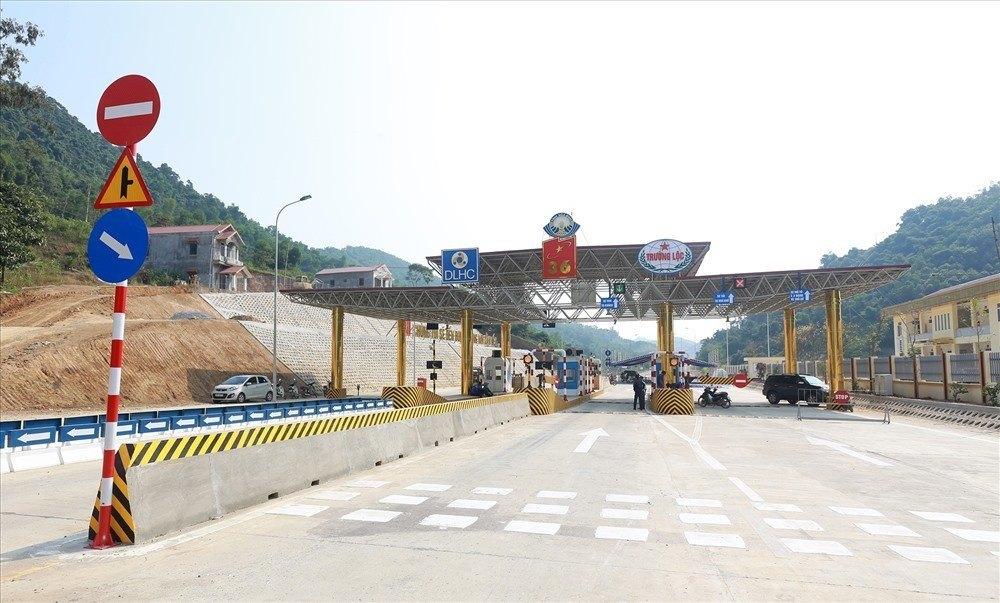 BOT,cao tốc Hòa Lạc - Hòa Bình,dự án BOT,Trạm BOT,thu phí BOT,phí đường bộ