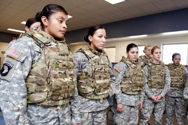 Thú nhận sốc về tấn công tình dục trong quân đội Mỹ