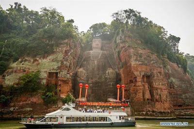 'Cây may mắn' mọc trên tượng Phật thu về gần 7 tỷ đồng
