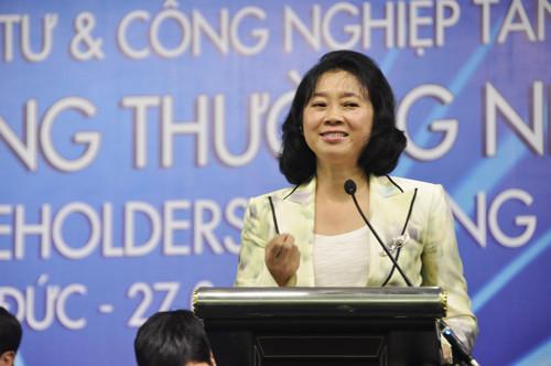 Nợ nghìn tỷ khó đòi, nữ đại gia Đặng Thị Hoàng Yến vẫn bặt tin