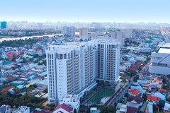 Sức hút của căn hộ trên đại lộ đẹp bậc nhất Sài thành